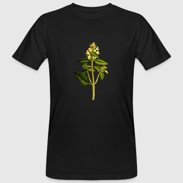 The Chive herb rosemary parsley thyme dill oregano - Men's Organic T-Shirt