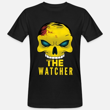 Watcher Putin The Watcher - Maglietta ecologica uomo