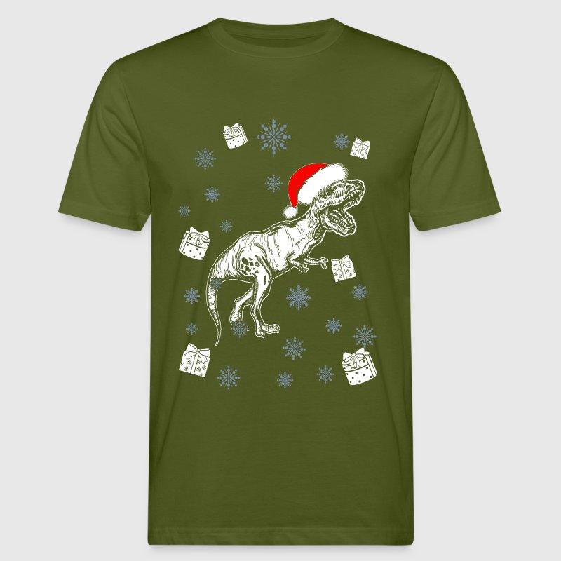 Saurier Tyrannosaurus T-Rex Weihnachten Geschenk von | Spreadshirt
