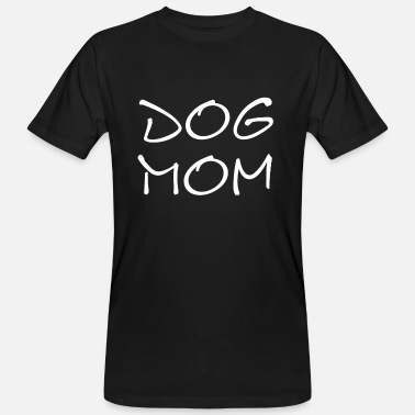 Maman Chien Chien Maman - Chien Maman - T-shirt bio Homme