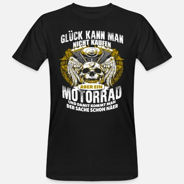 Super Bike Super bike motorcycle ride - Men's Organic T-Shirt
