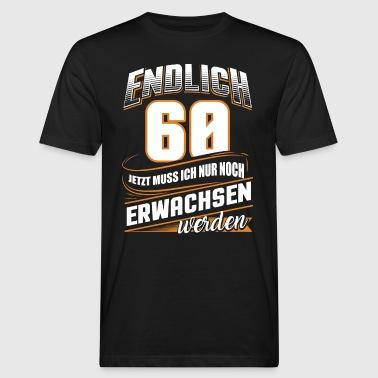 suchbegriff 39 60 geburtstag 39 t shirts online bestellen spreadshirt. Black Bedroom Furniture Sets. Home Design Ideas