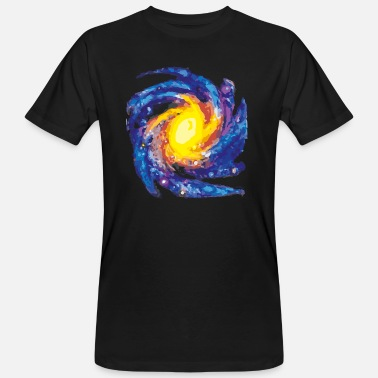 Galaxy Galaxy - Men's Organic T-Shirt