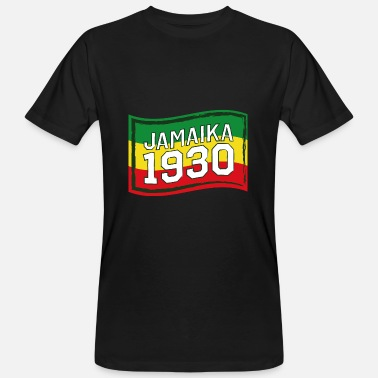 1930 Jamaica 1930 - Men's Organic T-Shirt