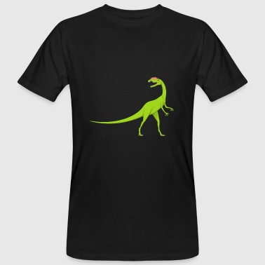 Dinosaurs Raptor - Men's Organic T-Shirt