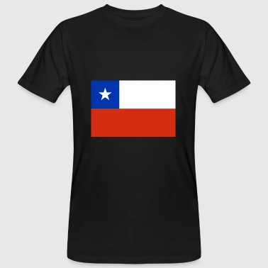 chile - Men's Organic T-Shirt