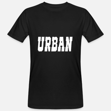 Urban People urban - Men's Organic T-Shirt