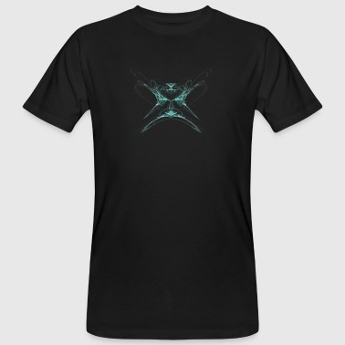 Crossways - Männer Bio-T-Shirt