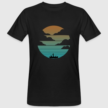 motorboat - Men's Organic T-Shirt