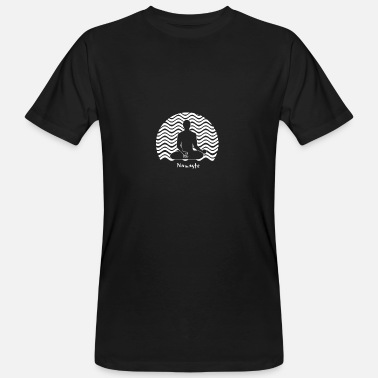 Guru Guru A-hole - Men's Organic T-Shirt