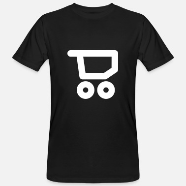 Cart Shopping Cart Shopping Cart Shopping - Men's Organic T-Shirt