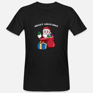 Merry Xmas merry xmas - Men's Organic T-Shirt