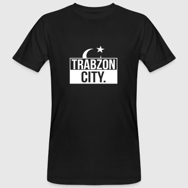 Trabzon City - Men's Organic T-Shirt