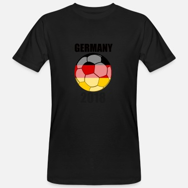 Southern Germany football germany - Men's Organic T-Shirt