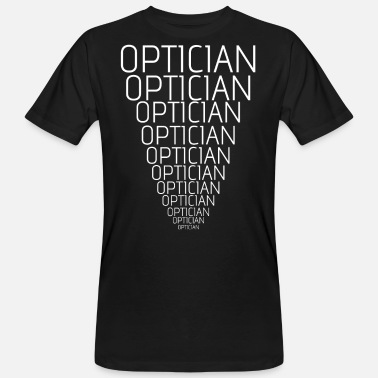 Ophthalmologist ophthalmologist - Men's Organic T-Shirt