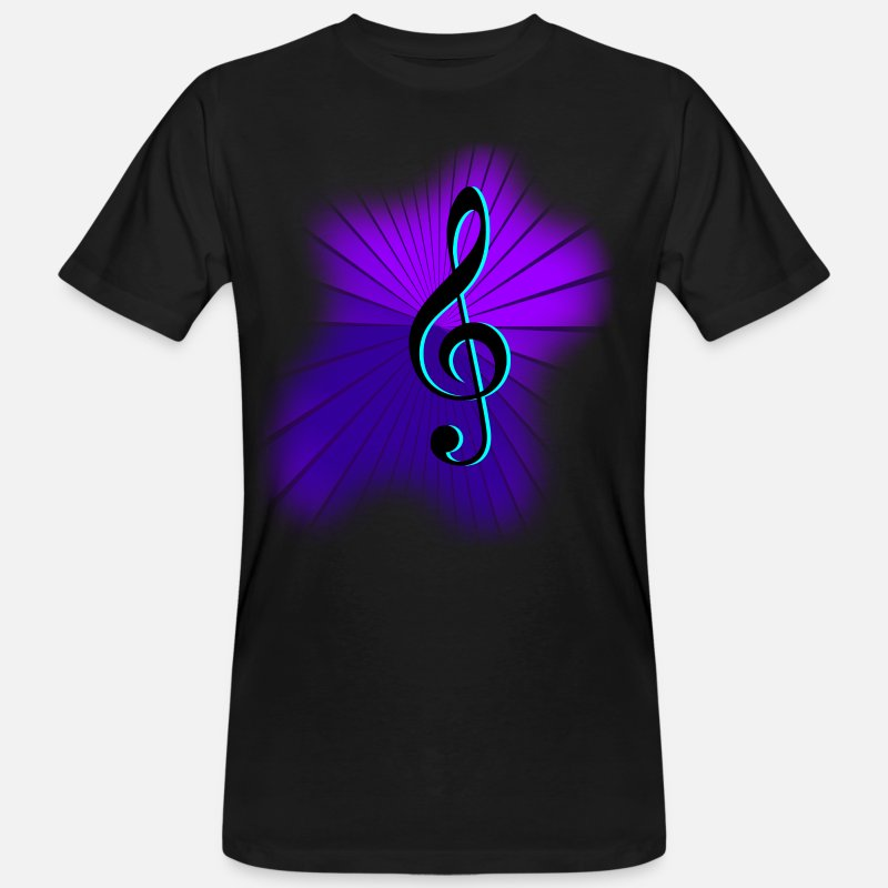 suchbegriff 'violinschlüssel musik' tshirts online