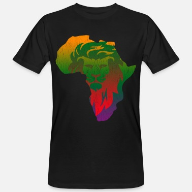 Black History Black History Month African American - Men's Organic T-Shirt