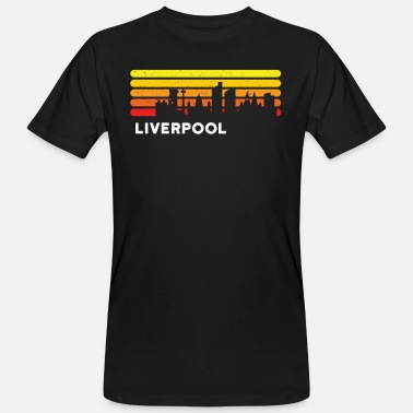Liverpool Liverpool - T-shirt bio Homme