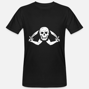 Jolly Roger Jolly Roger - Men's Organic T-Shirt