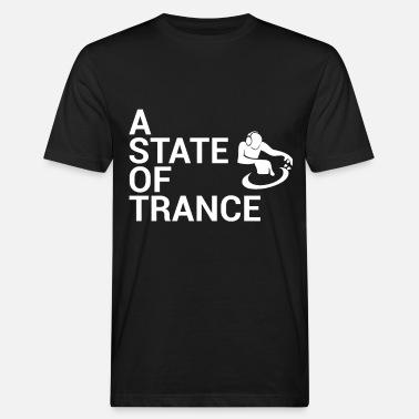 Armin Van Buuren A State Of Trance Damen Weiße Baumwolle T-Shirt Top T-Shirt