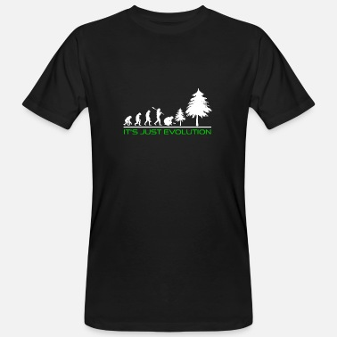 Fridays For Future Fridays for future - Men's Organic T-Shirt