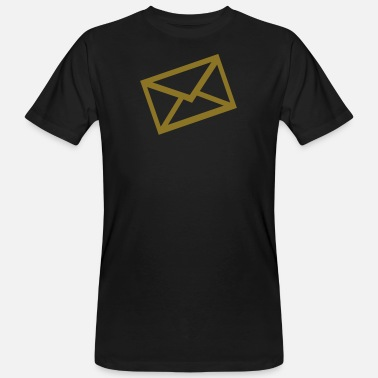 Mail Mail - Men's Organic T-Shirt