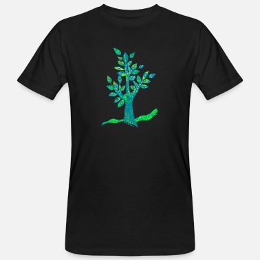 Hope Teal lovers - Men's Organic T-Shirt