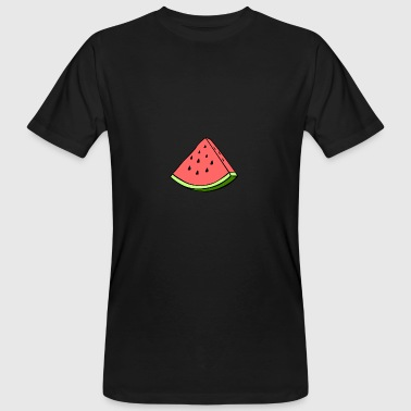watermelon - Men's Organic T-shirt