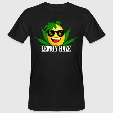 Lemon Haze - Men's Organic T-shirt