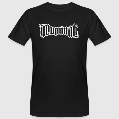 Illuminati - Men's Organic T-shirt