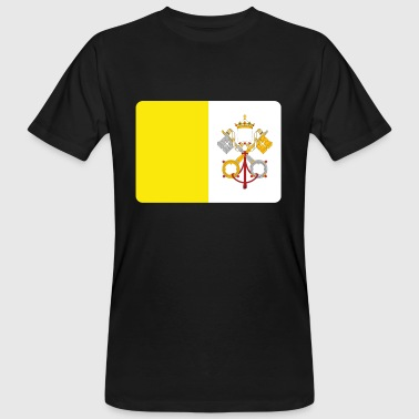 THE VATICAN - Men's Organic T-shirt