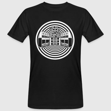 THE ONLY GOOD SYSTEM IS A SOUNDSYSTEM - Männer Bio-T-Shirt
