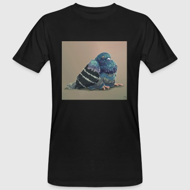 Pigeon - Men's Organic T-shirt