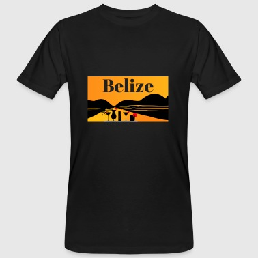 belize - Men's Organic T-shirt