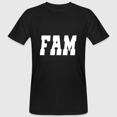 fam - Men's Organic T-shirt