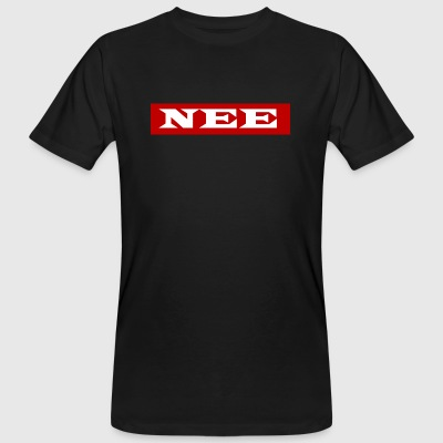 nope - Men's Organic T-shirt