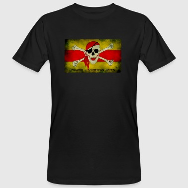Pirates of Southern Baden - Männer Bio-T-Shirt