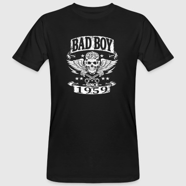Bad boy since 1959 - T-shirt bio Homme