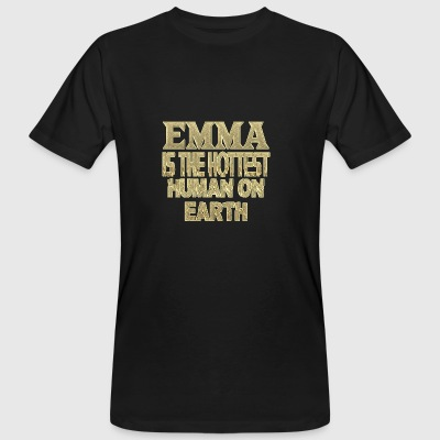 Emma - Men's Organic T-shirt