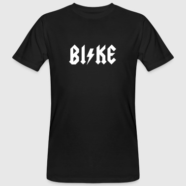 Bike - T-shirt bio Homme