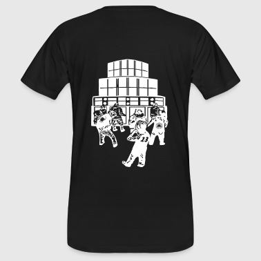 007 soundsystem 23 - Men's Organic T-shirt