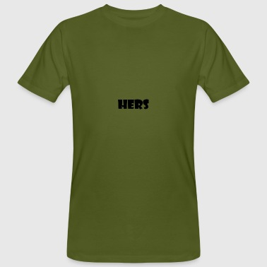 Herring HERS - Men's Organic T-Shirt