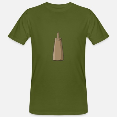Barbecue Sauce Barbecue Sauce - Men's Organic T-Shirt