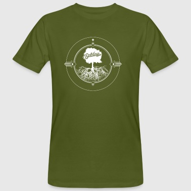 Earthlings - Männer Bio-T-Shirt