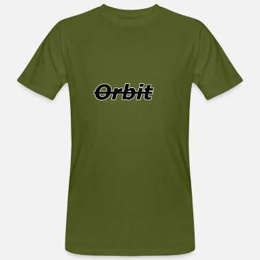 Orbit orbit - Men's Organic T-Shirt