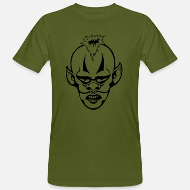 Killer Clown Killer Clown - Men's Organic T-Shirt