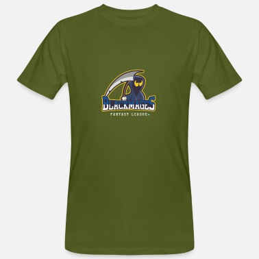 Rotisserie FFL blackmages - Men's Organic T-Shirt