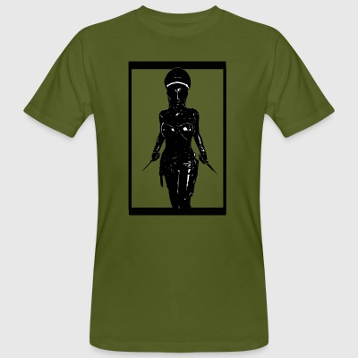Dead Skin Mask - Men's Organic T-shirt