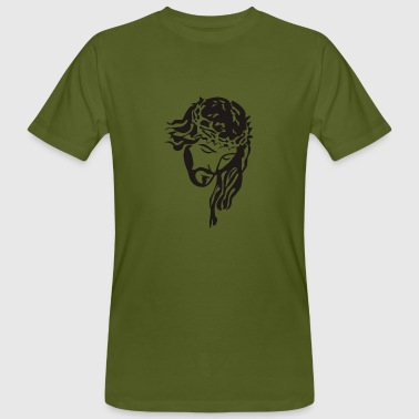 Jesus - Men's Organic T-shirt