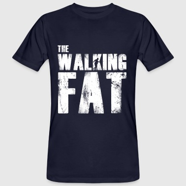 Fat fat gift for fat - Men's Organic T-Shirt
